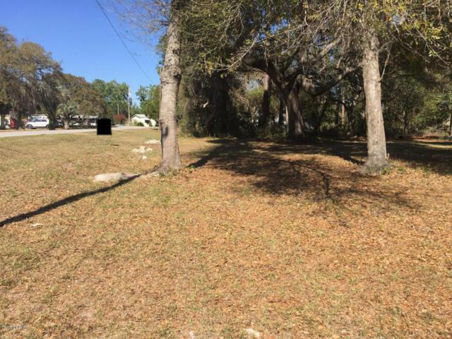 0 SE 186 Court, Ocklawaha, FL 32179 (MLS #526832) :: Bosshardt Realty