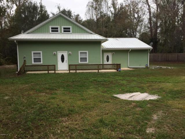 9948 NE 303 Court Road, Salt Springs, FL 32134 (MLS #527153) :: Bosshardt Realty