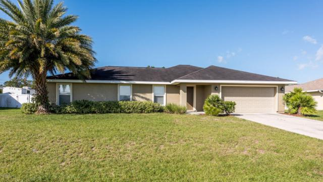 12434 SE 100th Court, Belleview, FL 34420 (MLS #527158) :: Realty Executives Mid Florida