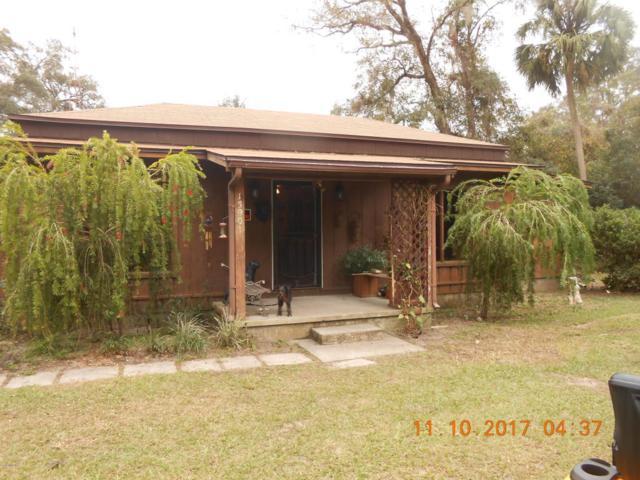13901 NE 110th Avenue Road, Fort Mccoy, FL 32134 (MLS #527230) :: Bosshardt Realty