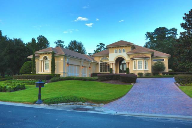 3485 NW 85th Terrace, Ocala, FL 34482 (MLS #527268) :: Realty Executives Mid Florida