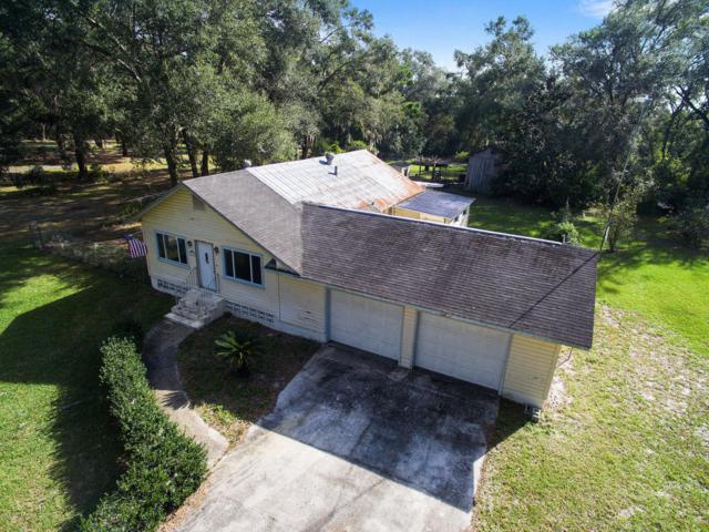 254 E Lady Lake Boulevard, Lady Lake, FL 32159 (MLS #527369) :: Realty Executives Mid Florida