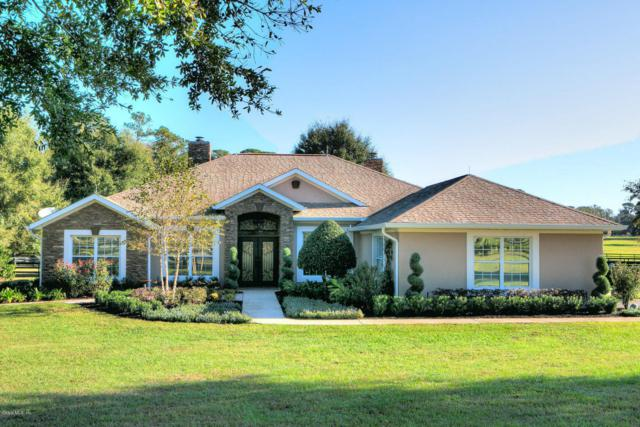 4785 NW Hwy 225A, Ocala, FL 34482 (MLS #527407) :: Realty Executives Mid Florida