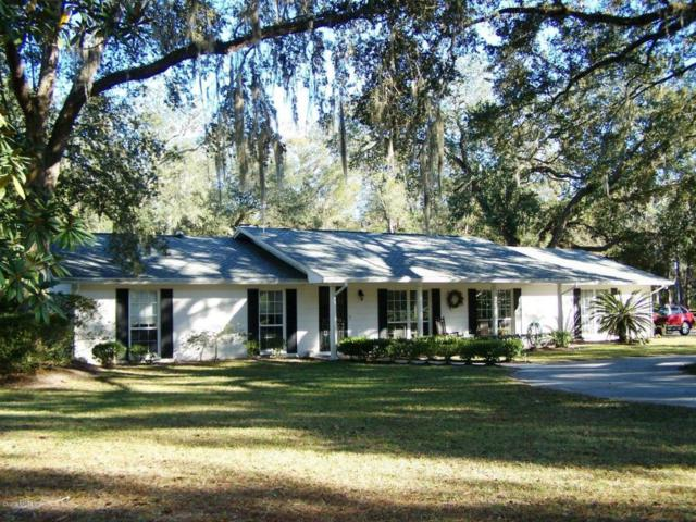 18049 NW Highway 335, Williston, FL 32696 (MLS #527518) :: Realty Executives Mid Florida