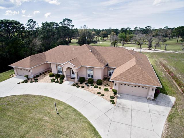 8540 SW 204th Court, Dunnellon, FL 34431 (MLS #527703) :: Bosshardt Realty