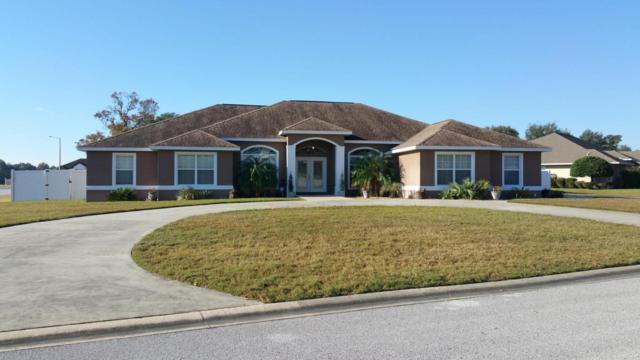 6312 SE 10th Place, Ocala, FL 34472 (MLS #527830) :: Pepine Realty