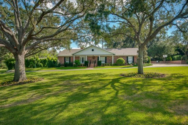 7808 NW 56th Place, Ocala, FL 34482 (MLS #527832) :: Realty Executives Mid Florida