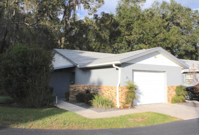 3800 E Silver Springs Boulevard #1, Ocala, FL 34470 (MLS #528040) :: Bosshardt Realty