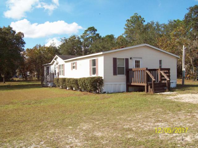 16851 SW 39th Place, Ocala, FL 34481 (MLS #528223) :: Bosshardt Realty