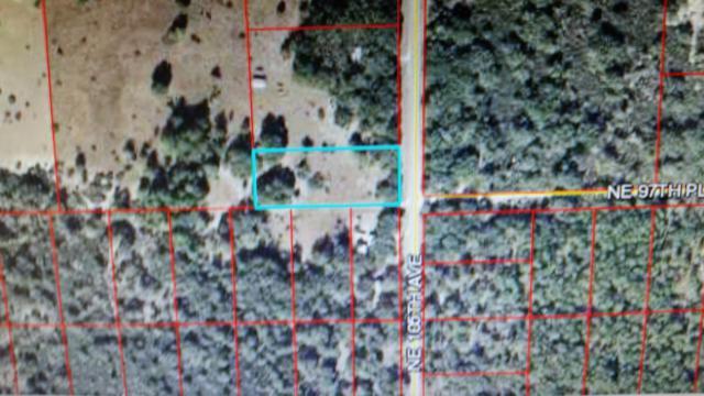 0 NE 105 Avenue, Archer, FL 32618 (MLS #528241) :: Bosshardt Realty