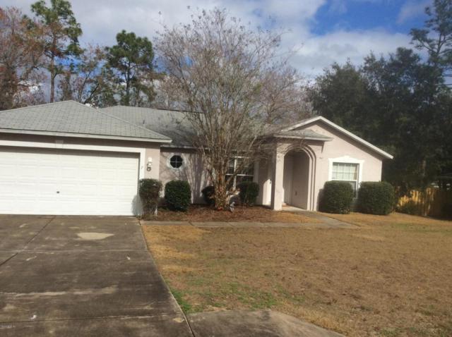 7 Fir Trail, Ocala, FL 34472 (MLS #528607) :: Realty Executives Mid Florida