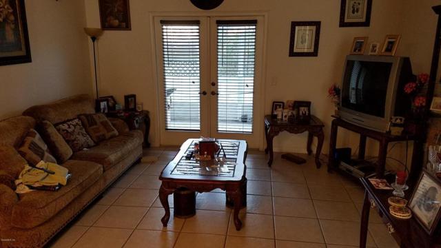 2935 NE 7th #305, Ocala, FL 34470 (MLS #528755) :: Bosshardt Realty
