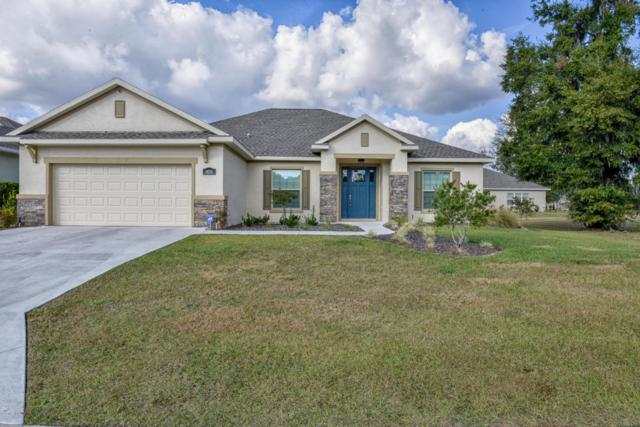 1031 NW 45th Place, Ocala, FL 34475 (MLS #528828) :: Bosshardt Realty