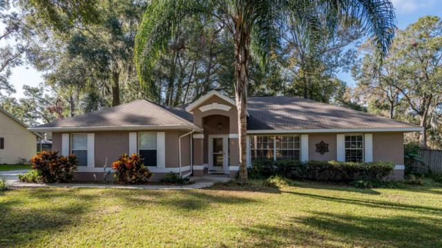 3958 SE 24th Court, Ocala, FL 34480 (MLS #528894) :: Bosshardt Realty