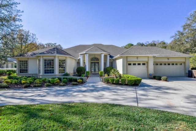 2272 Laurel Run Drive, Ocala, FL 34471 (MLS #528902) :: Bosshardt Realty