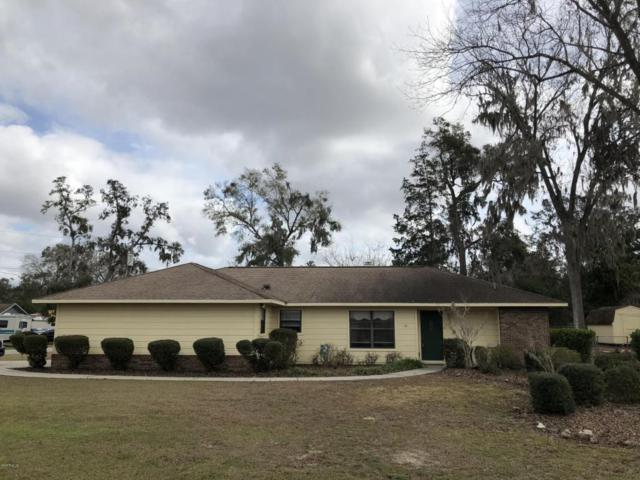 4745 SE 37th Court, Ocala, FL 34480 (MLS #529430) :: Bosshardt Realty