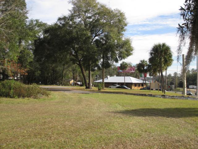 2259 S Pine Avenue, Ocala, FL 34471 (MLS #529476) :: Bosshardt Realty