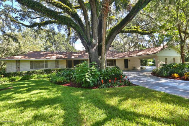 1807 SE 8th Street, Ocala, FL 34471 (MLS #529515) :: Realty Executives Mid Florida
