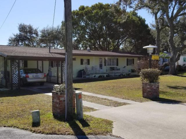 18820 SE 15th Street, Silver Springs, FL 34488 (MLS #529580) :: Realty Executives Mid Florida