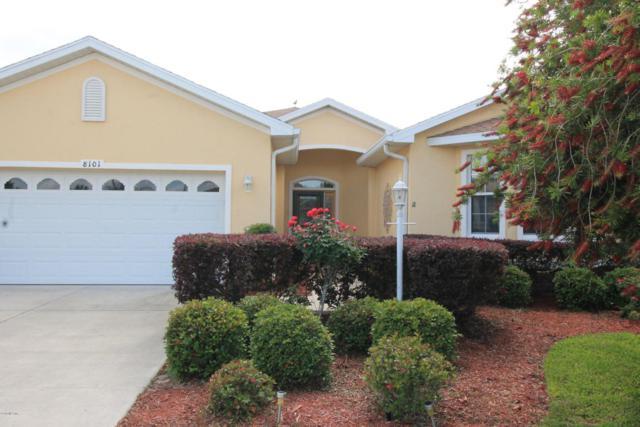 8101 SW 81st Loop, Ocala, FL 34476 (MLS #529605) :: Bosshardt Realty