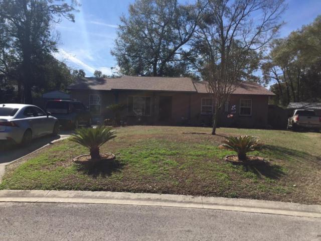 1210 NE 20th Street, Ocala, FL 34470 (MLS #529648) :: Pepine Realty