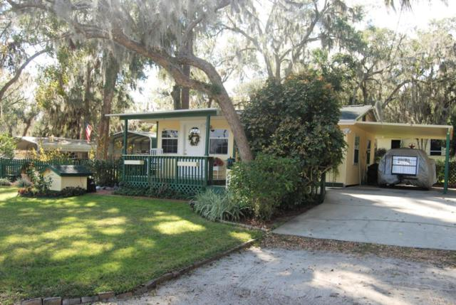 9434 NE 305th Terrace, Salt Springs, FL 32134 (MLS #529652) :: Realty Executives Mid Florida