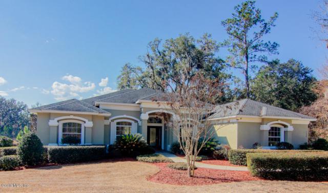 1008 SE 46th Street, Ocala, FL 34480 (MLS #529900) :: Realty Executives Mid Florida