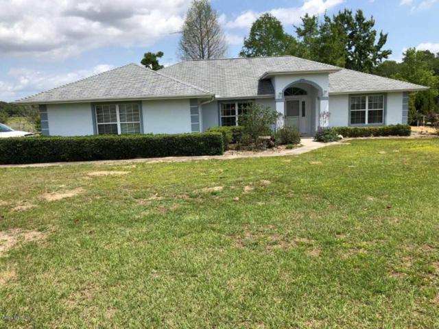 15171 SE 73rd Avenue, Summerfield, FL 34491 (MLS #529979) :: Bosshardt Realty