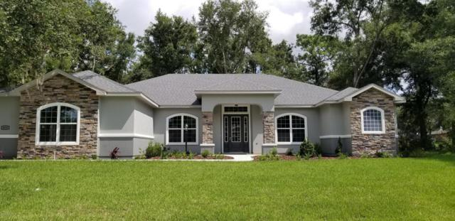 4521 SE 35th Place, Ocala, FL 34480 (MLS #530057) :: Realty Executives Mid Florida