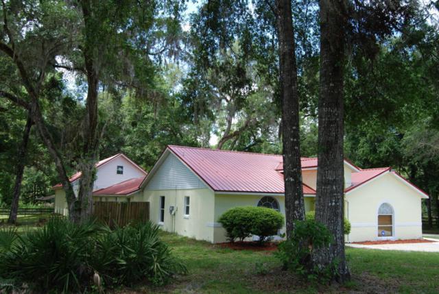 47 Lake Wood Circle, Ocala, FL 34482 (MLS #530068) :: Bosshardt Realty