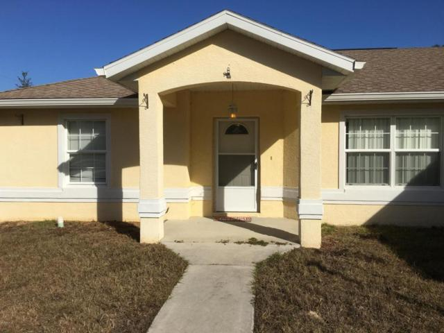 12171 SW 94th Lane, Dunnellon, FL 34432 (MLS #530118) :: Realty Executives Mid Florida