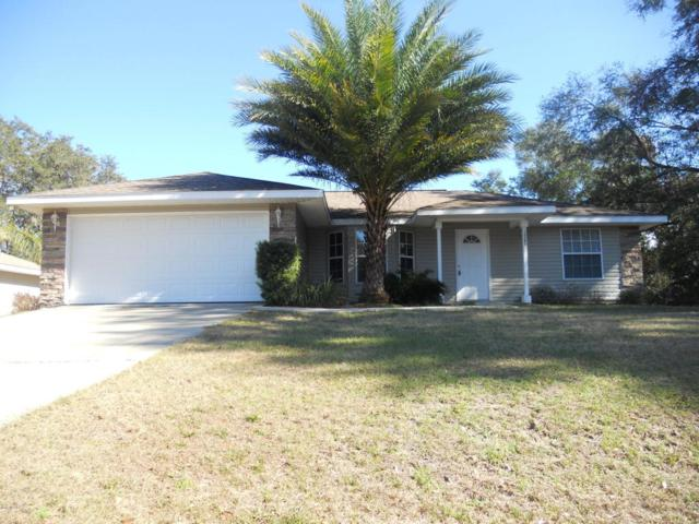13395 SE 102nd Court, Belleview, FL 34420 (MLS #530183) :: Realty Executives Mid Florida