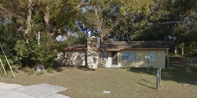 629 NE 58th Avenue, Ocala, FL 34470 (MLS #530393) :: Bosshardt Realty