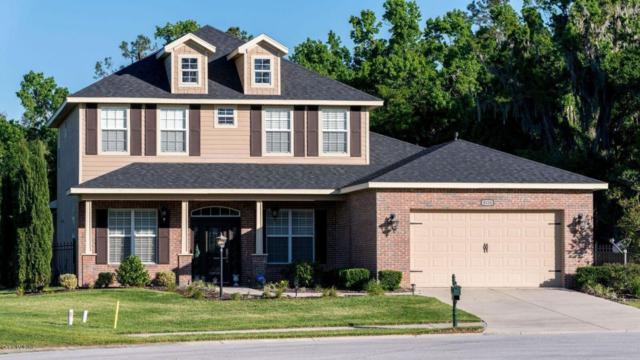 4126 SE 13th Terrace, Ocala, FL 34480 (MLS #530475) :: Bosshardt Realty
