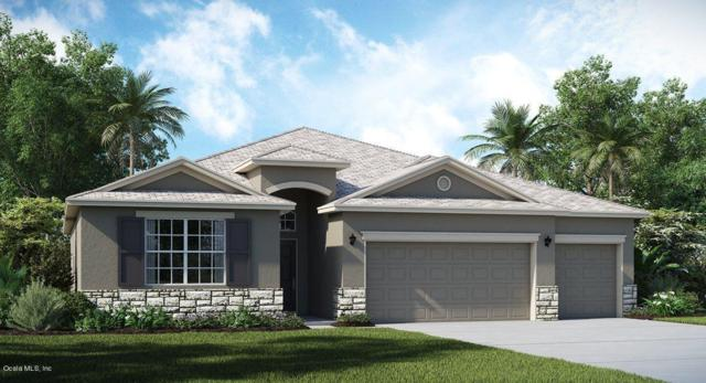 6100 SW 89th Road, Ocala, FL 34476 (MLS #530874) :: Bosshardt Realty