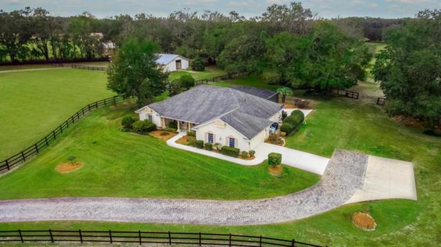 16050 NW 10th Circle, Citra, FL 32113 (MLS #530877) :: Realty Executives Mid Florida