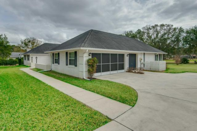 7680 NW 46th Place, Ocala, FL 34482 (MLS #531040) :: Realty Executives Mid Florida