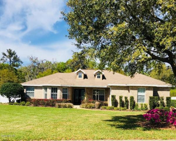 3807 SE 38 Loop, Ocala, FL 34480 (MLS #531287) :: Realty Executives Mid Florida