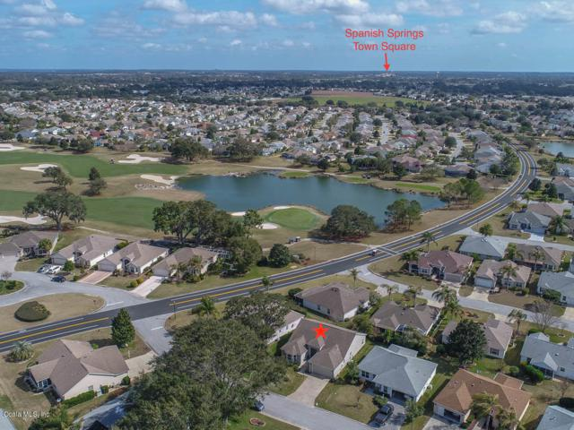 1289 Deerfield Lane, The Villages, FL 32162 (MLS #531292) :: Realty Executives Mid Florida