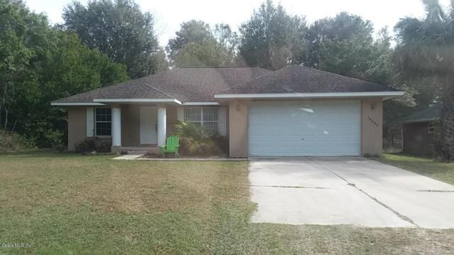 14095 SE 34th Court, Summerfield, FL 34491 (MLS #531298) :: Realty Executives Mid Florida