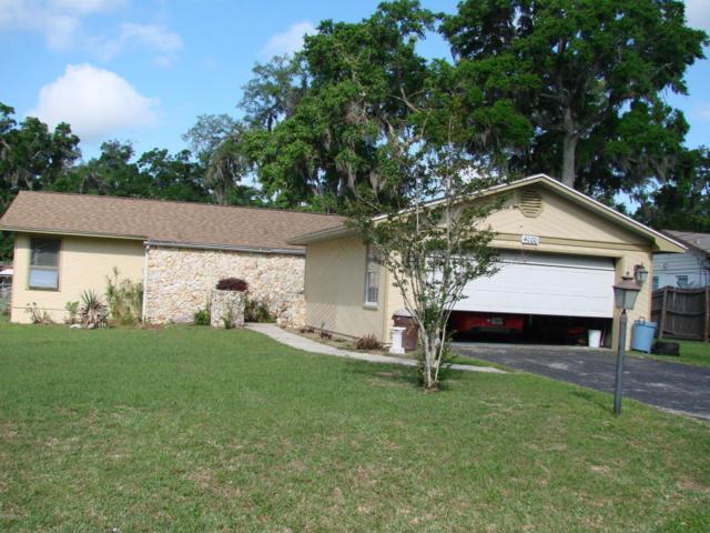 4000 SE 21st Court, Ocala, FL 34480 (MLS #531332) :: Bosshardt Realty