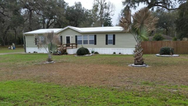 3400 NE 135th Street, Anthony, FL 32617 (MLS #531415) :: Pepine Realty