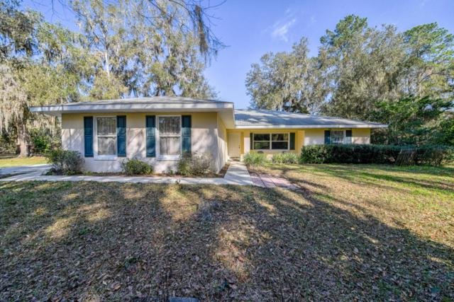 8311 NW 186th Street, Reddick, FL 32686 (MLS #531521) :: Realty Executives Mid Florida