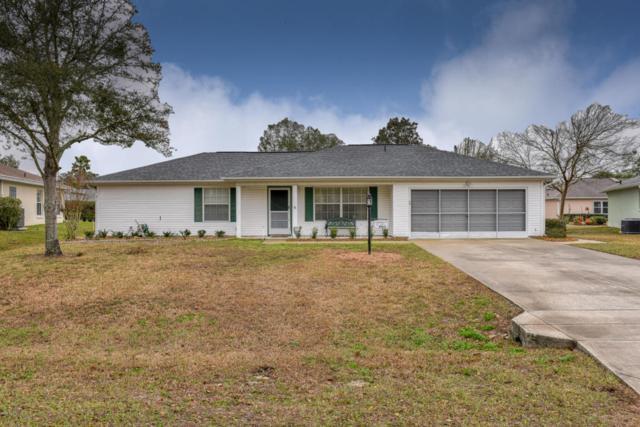 6160 SW 84th Street, Ocala, FL 34476 (MLS #531530) :: Bosshardt Realty