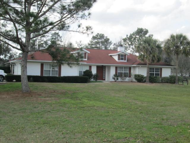 12898 W Highway 328, Ocala, FL 34482 (MLS #531550) :: Bosshardt Realty