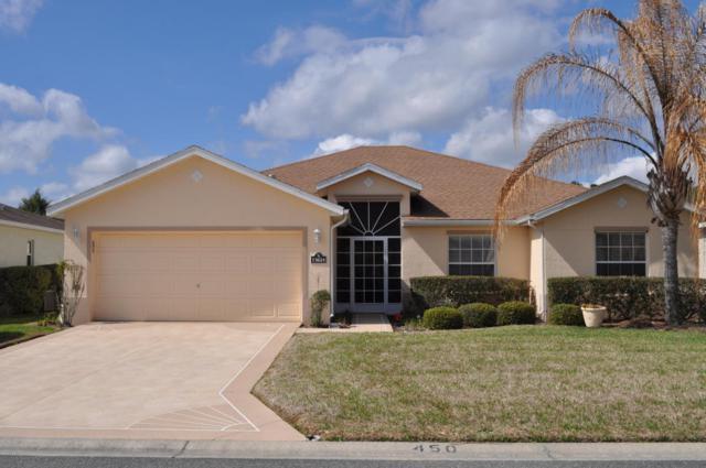 15624 SW 17th Terrace, Ocala, FL 34473 (MLS #531731) :: Realty Executives Mid Florida