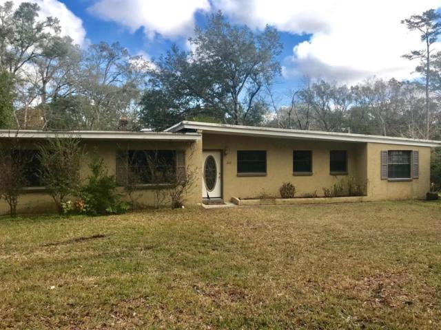 3231 SE 6 Street, Ocala, FL 34471 (MLS #531805) :: Bosshardt Realty