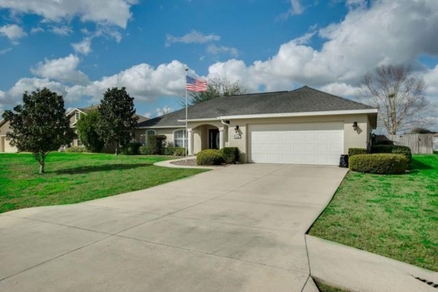 5525 SW 89th Place, Ocala, FL 34476 (MLS #531889) :: Bosshardt Realty