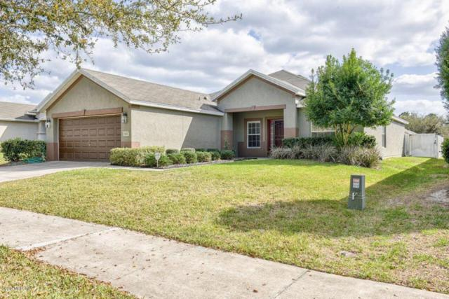 5644 SW 40th Place, Ocala, FL 34474 (MLS #531914) :: Bosshardt Realty