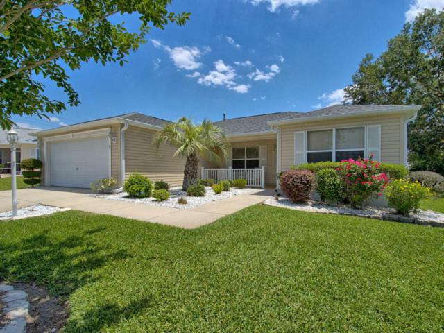 9230 SE 177th Sherman Street, The Villages, FL 32162 (MLS #531952) :: Realty Executives Mid Florida